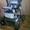 Продам коляску-трансформер ANMAR Lancer #270019