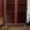 Шкафы (угловой с зеркалом,  шкаф пенал,  книжный шкаф #341273