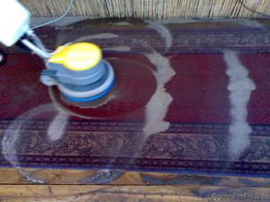 Химчистка ковров с вывозом - Изображение #1, Объявление #531442