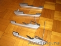 Ручки дверей для ВАЗ-21093