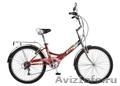 велосипед Stels Pilot-750