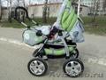 Продам коляску детскую трансформер