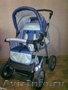 Продам коляску-трансформер ANMAR Lancer