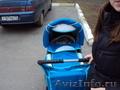 продается детская коляска трансформер