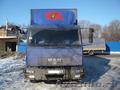 Продам MAN 8, 145 LRC 2002 г.в.