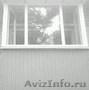 пластиковые балконные рамы пластиковые  окна