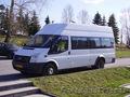 Микроавтобусы на свадьбу для гостей