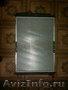 Радиатор охлаждения двигателя Сhevrolet Aveo 05-1, 2-1, 4 с кондиционером