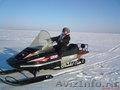 Снегоход Рысь 440 УС