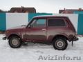 Продам Ниву 2121 2002 года,  инжектор