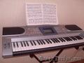 синтезатор teshno кв-820