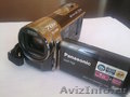 Цифровая видеокамера Panasonic SDR T50