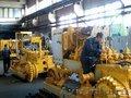 Качественный ремонт на предприятии бульдозеров,  тракторов,  грейдеров.