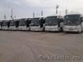 Продажа автобусов Higer