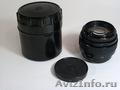 Продаются объективы к фотоаппаратам типа Зенит.