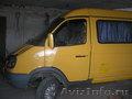 Продам газель пассажирскую 2006 г.в.