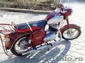Куплю в Ульяновске мотоцикл Ява 350-капелька.
