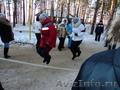 Тимбилдинг в Ульяновске