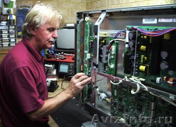 Срочный ремонт телевизоров. компьютеров. ноутбуков. сотовых, Объявление #1056544